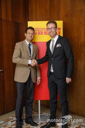 Erik Vecchiet und Dieter Jermann