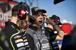 Chad Knaus, Jimmie Johnson, Hendrick Motorsports, Chevrolet Camaro Lowe's for Pros