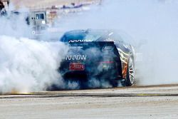Sam Schmidt, ARROW-modifiyeli Corvette C7 Z06 ile Nellis Air Force Base, NV'da