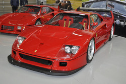 フェラーリF40Competizione