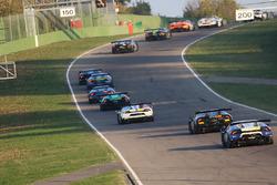 #26 Leipert Motorsport: Niels Lagrange, Pieter Vanneste