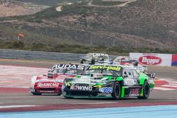 Diego De Carlo, Jet Racing Chevrolet, Prospero Bonelli, Bonelli Competicion Ford