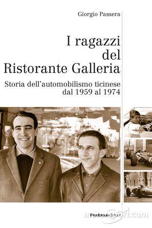 Copertina del libro di Giorgio Passera