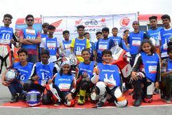 Group participants photo