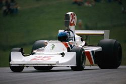 Брет Ланджер, Hesketh 308B Ford