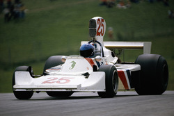 Brett Lunger, Hesketh 308B Ford