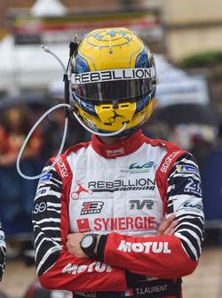 Тома Лоран, Rebellion Racing