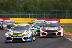 Cedric Piro, Autodis Racing by Piro Sports Honda Civic Type R TCR