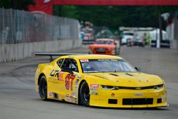 #97 TA2 Chevrolet Camaro: Tom Sheehan of Damon Racing