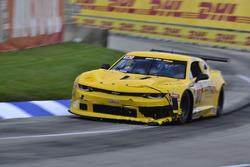 #97 TA2 Chevrolet Camaro: Tom Sheehan of Damon Racing