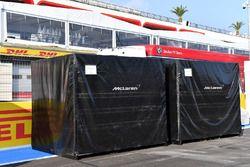 McLaren Contenedores