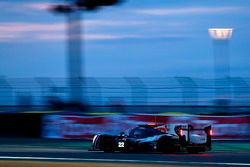 #22 United Autosports Ligier JSP217 Gibson: Philip Hanson, Filipe Albuquerque, Paul di Resta