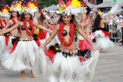Hawaili kızlar