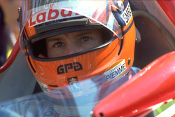 Long Beach 1980, Gilles Villeneuve, Ferrari
