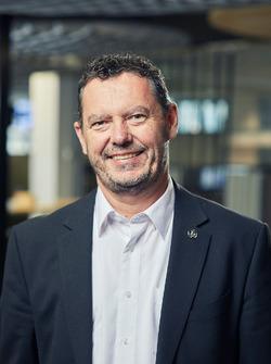 Mark Bernhard