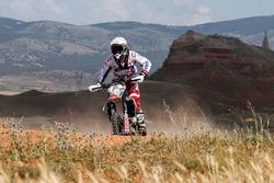 #20 Orlen Team KTM: Adam Tomiczek