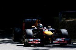 Patrick Friesacher, Red Bull
