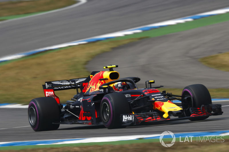 4e : Max Verstappen (Red Bull Racing)