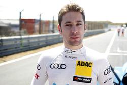 Robin Frijns, Audi Sport Team Abt Sportsline