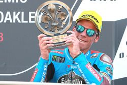 Podium: third place Joan Mir, Marc VDS Moto2