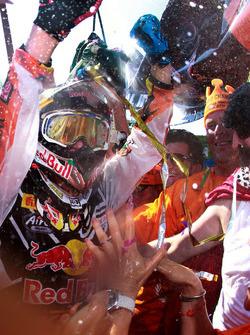 Jeffrey Herlings, Red Bull KTM Factory Racing, wint in Faenza en pakt de WK-titel (2012)