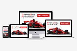 Grand Prix Predictor