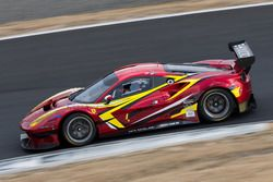 ARN RACING フェラーリ 488GT3
