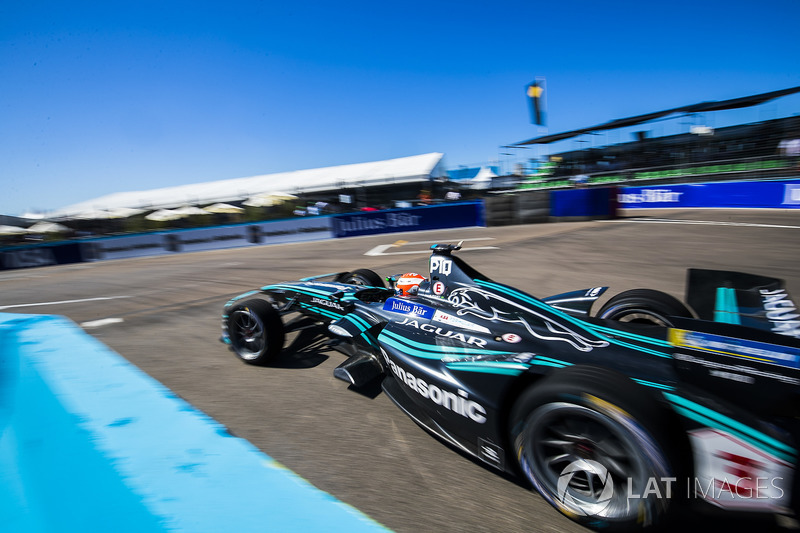 Nelson Piquet Jr., Jaguar Racing
