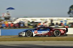 Райан Бриско, Ричард Уэстбрук, Скотт Диксон, Chip Ganassi Racing, Ford GT (№67)