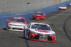 Ryan Preece, Joe Gibbs Racing, Toyota Camry Rheem