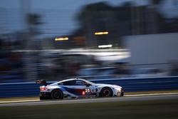 #25 BMW Team RLL BMW M8 GTE: Alexander Sims, Connor De Phillippi, Bill Auberlen, Philipp Eng