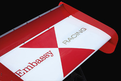 Embassy Racing Shadow DN1