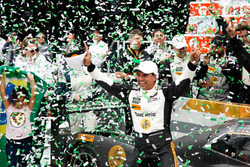 Le vainqueur Christian Fittipaldi, Action Express Racing