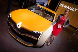 Renault concept by Gautam Muthuswamy