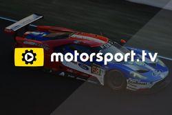 Le WEC sur motorsport.tv