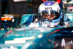 Лука Филиппи, NIO Formula E Team