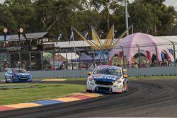 Todd Hazelwood, Matt Stone Racing