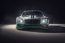 2018 Bentley Continental GT3