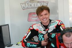 Tarran Mackenzie, Kiefer Racing