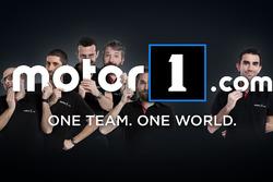 La marque Motor1.com