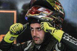 Alberto Di Folco, Target Racing