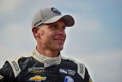 Le poleman Ed Carpenter, Ed Carpenter Racing Chevrolet
