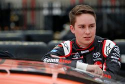 Christopher Bell, Joe Gibbs Racing, Toyota Camry GameStop/Hello Neighbor