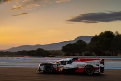 #7 Toyota Gazoo Racing Toyota TS050: Mike Conway, Alexander Wurz, Jose Maria Lopez, Sébastien Buemi,
