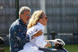 Eddie Jordan, Channel 4 F1