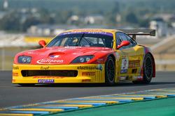 Ferrari 575 GT1