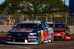 Jamie Whincup, Triple Eight Race Engineering Holden