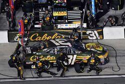 Ryan Newman, Richard Childress Racing, Chevrolet Camaro Bass Pro Shops / Cabela's
