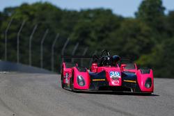 #36, ONE Motorsports, Elan DP02, MPC: Paul LaHaye