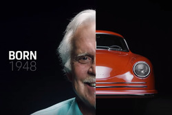 Porsche 70th Anniversary video screenshot